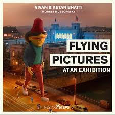 Urban <b>Pictures</b> I - Zealous Nights by <b>Flying Steps</b>