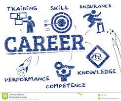 Career Concept Stock Illustration Illustration Of Evaluate