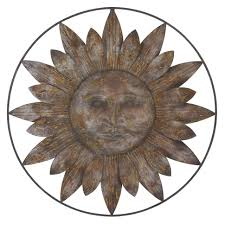 metal star wall decor:  images about sun moon and stars on pinterest sun moon face