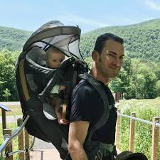 Kelty Journey PerfectFIT Elite Child Carrier Review 2018
