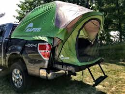 Enjoy the Freedom of a Camping Adventure with Napier's Truck ...