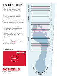 40 Prototypic Skechers Kids Size Chart