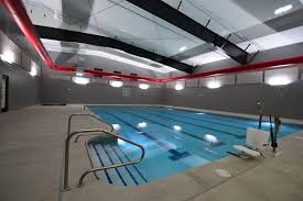 gl woodlake atheltic club fitness swimming pool