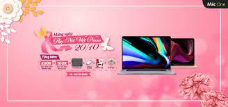 MacOne - Hệ thống bán lẻ Macbook - 8 236 kuvaa - 12 arvostelua -  Tietokoneet (brändi) - 113 Hoàng Cầu, Q. Đống Đa, Hà Nội ( 68 Hoàng Cầu ),  Hanoi, Vietnam 10000
