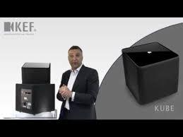 kef kube 1. kef kube-1 8\ kef kube 1 t