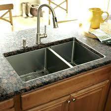 how to install undermount bathroom sink