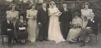 Ivall One-Name Study Blog: Kathleen Edith Keenan nee Ivall (1916-99)
