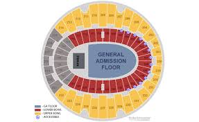 La Forum Seating Chart Concert Tickets Harry Styles Fine Line Live One Night Only