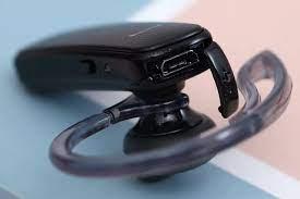 Tai nghe Bluetooth Samsung MG900E Đen