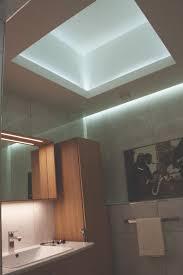 bathroom lighting solutions. LED-nauha On Monikäyttöinen Valaistusratkaisu, Ja Se Sopii Esimerkiksi Kylpyhuoneeseen Kuin Nenä Päähän. When It Comes To Lighting Solutions, LED-string Is Bathroom Solutions