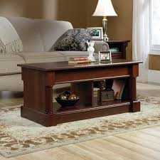 coffee table coffeeble lift top diy plans hardware kitcoffee