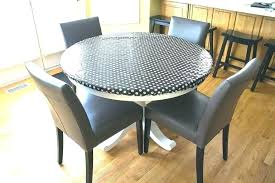 ingenious inspiration ideas elastic vinyl table covers rectangular fitted tablecloth cover