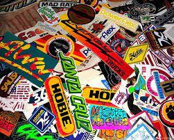 Vintage Skateboard Advertising Magazine ...