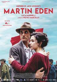 Film Martin Eden - Cineman
