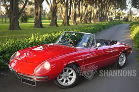 alfa romeo spider 1966.  Romeo Alfa Romeo U0027Duettou0027 1600 Spider On 1966