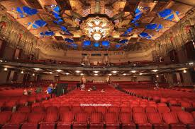 Pantages Minneapolis Seating Chart 61 Prototypal Seating Chart For Pantages Theatre Hollywood