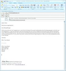 attach resumes sample email with resume and cover letter attached