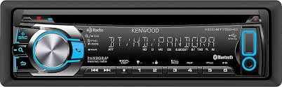 kenwood kdc bthd cd receiver at com