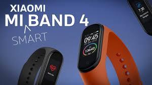 Xiaomi <b>Mi Smart Band 4</b> - теперь цветной - YouTube