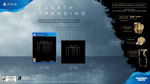 Death Stranding Pc Pre Orders Are Available Now Gamespot