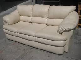 Small Picture Sofas Center Fearsome Leather Sofa White Picture Concept Matisse