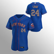 York Mets Robinson Cano Authentic 2020 ...