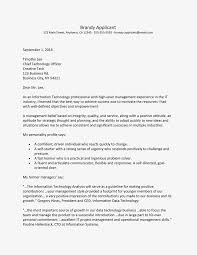 Cover Letter Business How To Write A Cover Letter For An Unadvertised Job