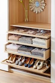 Best 25 Closet Drawers Ideas On Pinterest  Closet Storage Ikea Closet Organizer With Drawers