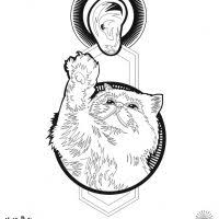Printable harry potter coloring page to print and color for free. Manage Some Mischief With These Harry Potter Coloring Pages