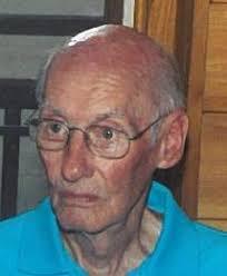 Obituaries: HAROLD A. CURRAN