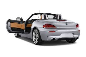 2015 BMW Z4 Reviews and Rating | Motor Trend