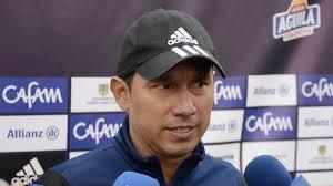 Douglas Calderón ya palpita el primer clásico capitalino - AS Colombia