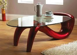 image of oval coffee table ikea