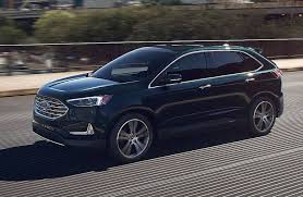 2017 Ford Edge Color Chart 2020 Ford Edge Exterior Color Options Akins Ford