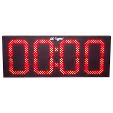 Timer 15 Dc 150n T Dn Up Static In Network Controlled Multi Function Timer Clock Static Number Display 15 Inch Digits Indoor