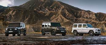 Its passion, perfection and power make every journey feel like a victory. Mercedes Benz G Class World