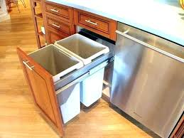 kitchen trash bag size kitchen garbage kitchen garbage can cabinet cabinet door trash can kitchen cabinet