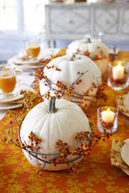 Autumn Wedding Decorations Ideas L