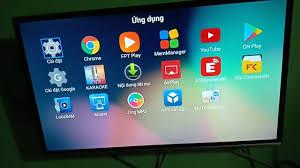 sua loi cap nhat youtube tivi asanzo mới nhất 10/2019 - YouTube