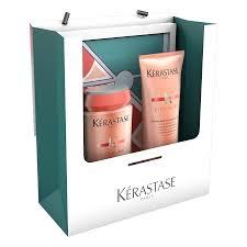 gift set by kérastase