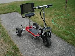 lightweight mobility scooter build fuel economy hypermiling eodding news and forum eodder