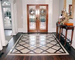tile flooring ideas. Tile Flooring Ideas.10 Beautiful Foyer Decor Designs. Use Spacers . Ideas N