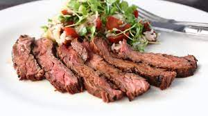 Skirt steak is a flavorful cut of beef perfect for the grill but you can get the most from it with this technique. Marsala Marinated Skirt Steak Easy Grilled Skirt Steak Recipe Youtube