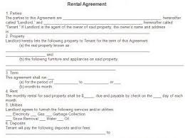 Room For Rent Application Free Rental Agreement Forms Download Rental Lease And