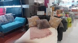 sleeper sofa ini diskon 50 n di informa solo paragon mall