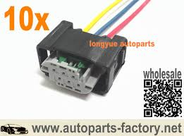 longyue 10pcs ymq503220 land rover discovery 3 height sensor longyue 10pcs ymq503220 land rover discovery 3 height sensor wiring harness plug 12