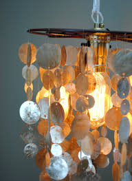 Let there be light: How-To turn a pendant into a light fixture;