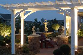 pergola lighting ideas design. Light Pergola Lighting Design Idea Decorative Ideas N