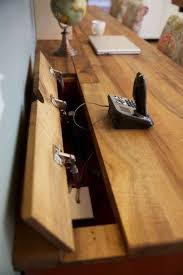 do it yourself office desk. this is a great idea for hiding cables i love neat desk flip up panel on hides cords do the back of tv unit to hide it yourself office