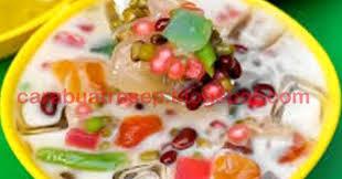 Es campur memang sangat nikmat terutama dinikmati di saat panas terik atau dalam. Cara Membuat Es Campur Sederhana Resep Masakan Indonesia